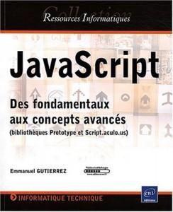 JavaScript Des fondamentaux aux concepts avancés
