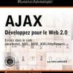 Livre : AJAX – Développez pour le web 2.0