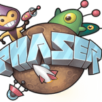 Comment créer le début du jeu HTML5 rubik's cube et utiliser le drag drop avec Phaser